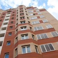 В 2015 году на территории ТиНАО введено более 1,5 млн кв. метров жилья