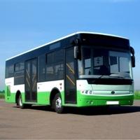 Новый автобусный маршрут появится в Новомосковском округе 23 апреля