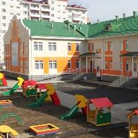 Детский сад на 125 мест построят в поселении Марушкинское