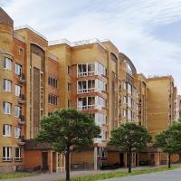 Малоэтажное жилье в Новомосковском округе
