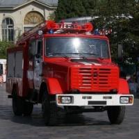 Новое пожарное депо откроют в Щербинке
