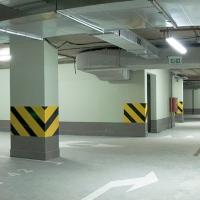 Пятиэтажный наземный паркинг построят в Новомосковском административном округе