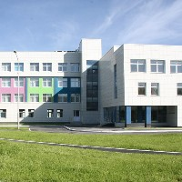 Школа построенная в Новомосковском округе стала самой большой школой в ТиНАО