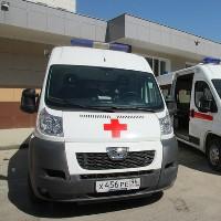Две поликлиники и две станции скорой помощи построят в Новомосковском округе столицы