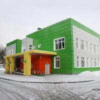 Десять детских садов строится в «новой Москве»