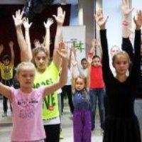 «Архитектура танца» начинает работу в «новой Москве»