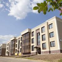 За 9 месяцев в «новой Москве» построили 600 тыс. «квадратов» малоэтажного и индивидуального жилья