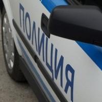 В Новомосковском округе благодаря бдительности прохожих, задержан подозреваемый в совершении грабежа