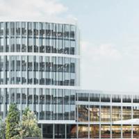 Административно-деловой центр в пос. Коммунарка в Новомосковском округе города Москвы будет построен в течение 14 месяцев