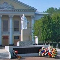 Памятник Воину-освободителю в Щербинке отреставрируют