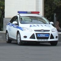В «новой Москве» прошел рейд «Нетрезвый водитель»