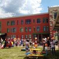 Семь детсадов и школ введут в «новой Москве» ко Дню знаний