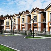 В 2015 году в «новой Москве» введено в эксплуатацию 153 тысяч квадратных метров малоэтажного жилья