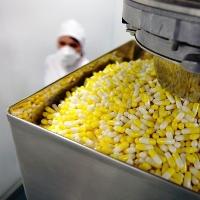 На территории  Новомосковского округа  планируется реконструировать фармацевтическую фабрику