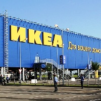 Торговые комплексы «Мега» и IKEA могут появиться возле ТПУ на присоединенных территориях