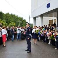 В ТиНАО прошло профилактическое мероприятие «Безопасный маршрут из дома в школу»