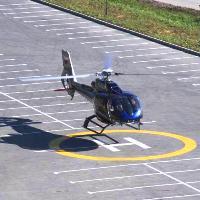 В территориальные схемы «новой Москвы» будут заложены участки для вертолетных площадок