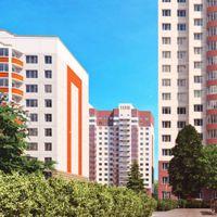 Три дома в жилом комплексе «Новое Бутово» введены в эксплуатацию в Новомосковском округе