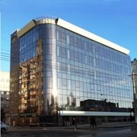 Многофункциональный комплекс планируется построить на территории Новомосковского округа
