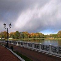 На месте заболоченного пруда в Щербинке появится набережная