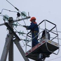 В Новомосковском административном округе несколько поселений обесточат для ремонта сети