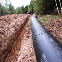 Работы по качественному водоснабжению поселения Марушкинское завершатся в III квартале 2016 года