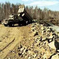 Две компании оштрафованы на 1 млрд рублей за ущерб экологии в Новомосковском округе