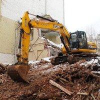 В Щербинке будут расселены 22 аварийных дома