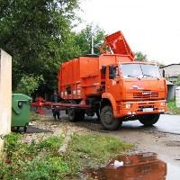 Проблему вывоза мусора в «новой Москве» могут начать решать комплексно с помощью муниципальных депутатов