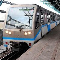 В 2019 году в Новомосковском округе планируется открыть четыре новых станции метро