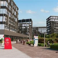 Бизнес-парк в Мосрентгене готовит к сдаче в эксплуатацию первую очередь