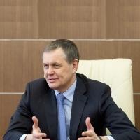 Владимир Жидкин - «Новая Москва» станет системой связанных друг с другом моногородов