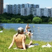 Московские нудисты планируют перебраться из Серебряного бора в ТиНАО