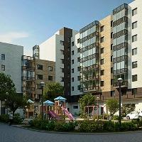 Жилой квартал с европейской архитектурой появится в Новомосковском округе