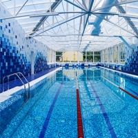 В поселке Московский появится оздоровительный центр с бассейном