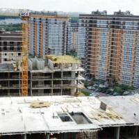 Четыре жилых дома введено в эксплуатацию в поселении Московский
