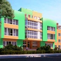 В Новомосковском округе вводится в эксплуатацию детский сад с бассейном