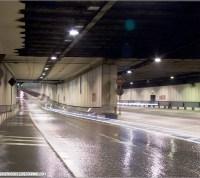 Самый широкий тоннель Москвы спроектируют к октябрю
