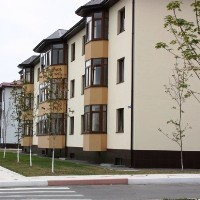 Согласован проект малоэтажной застройки в Новомосковском округе