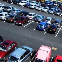 Около 8 тысяч бесплатных парковочных мест создадут в ТиНАО в 2017 году