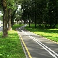 Разрабатывается проект благоустройства и озеленения парковой зоны Сосенского поселения