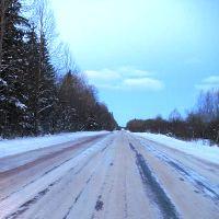 Новую автодорогу построят в Новомосковском округе