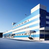 Новый производственный комплекс появится в поселении Московский