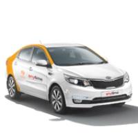 Оператор каршеринга Anytime предоставил клиентам возможность завершать аренду автомобилей в ТИНАО