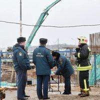 Причиной обрушения в тоннеле на Калужском шоссе могла быть усталость металла в опоре