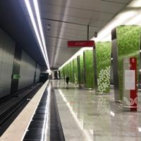 На Калининско-Солнцевской линии метро открылись три новые станции