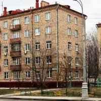 Появился список хрущёвок расположенных на территории Новомосковского округа которые могут быть снесены