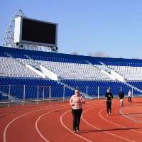 На территории Новомосковского округа планируется строительство крупного спортивного центра со стадионом