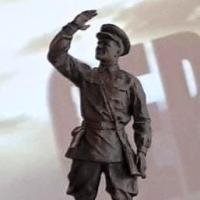 Презентация проекта памятника Сергею Грицевцу  прошла в Новомосковском округе