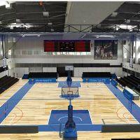 Начато проектирование спортивного комплекса который планируют построить в Новомосковском округе